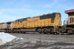 UP 4354 - Union Pacific