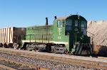 TCS 513