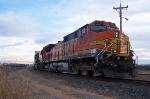 BNSF 4767