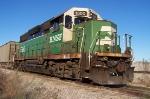 BNSF 1500