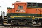 BNSF 590