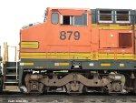 BNSF 879
