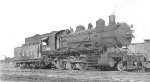 CEI 2-8-0 #898 - Chicago & Eastern Illinois