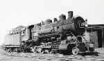 CEI 2-8-0 #899 - Chicago & Eastern Illinois