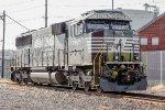 NS 7017 (SD60E)