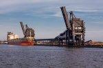 Norfolk Southern Coal Pier 6