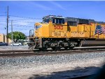 UP 5013 (SD70M)