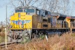 UP 8702 (SD70ACe)