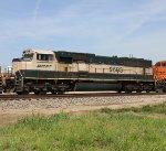 BNSF 9683