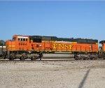 BNSF 8964