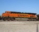 BNSF 6383