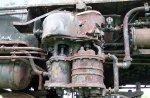 SP 975 cross compound air pump