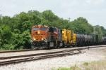 BNSF 7011, 287