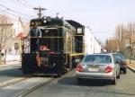 Railroad vs. Motorists