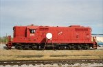 Appanoose County Community Railroad (APNC)