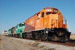 AT&L Railroad  (ATLT)