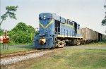 Delaware Coast Line (DCLR)