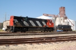 Natchez Railway (NTZR)