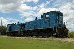 Geaux Geaux Railroad (GOGR)