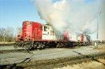 I&M Rail Link (IMRL)