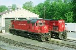 Morristown & Erie (ME)-original shortline