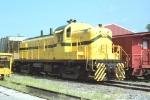 Wabash & Grand River Railway (WGRY)