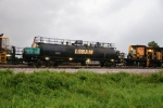 LMIX 308 / LORAM RG-308 Rail Grinder - Lead Water Tanker