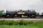 LMIX 308 / LORAM RG-308 Rail Grinder - Water Tanker