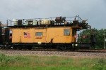 LMIX 308 / LORAM RG-308 Rail Grinder - Spark/Fire Supression & Rear Control Cab