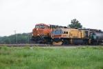LMIX 308, BNSF 7352