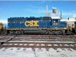 CSX 6101