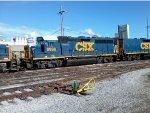CSX 6986