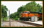 BNSF 7287