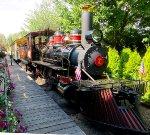 Silverwood Railway #7