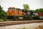 BNSF 4745, NS 8831