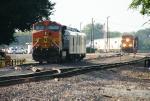 BNSF 5510