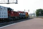 DGNO 141, 2001 & 142