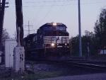 NS 9597