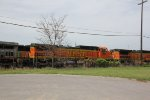 BNSF 912 Ex Santa Fe 8 now in the Deadline.