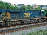 CSX 275