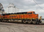 BNSF 8031