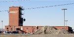 BNSF Pasco Yard Tower
