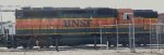 BNSF 1668