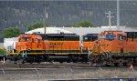 BNSF 1677-BNSF 7906