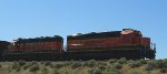 BNSF 2735-BNSF 2636