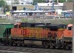 BNSF 5178