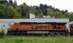 BNSF 6156