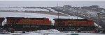 BNSF 7413 - BNSF 7723