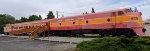 Spokane International RR 5808 - SI 5808
