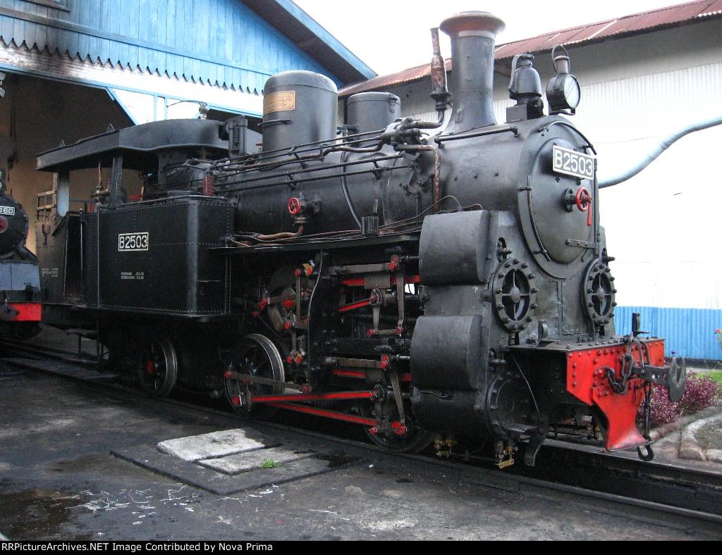 B 2503
